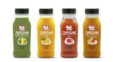 Primaflor lanza Zumíssimo el zumo de frutas más natural |