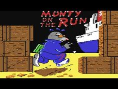 [1985] Rob Hubbard - Monty on the Run Theme >> https://www.youtube.com/watch?v=4EcgruWlXnQ