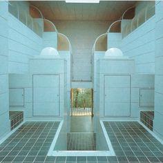 Hiroshi Hara   Japan   Architecture . . . . . . . . #sayhito_ #sayhito #architecture #architect #structure #geometry #geometric #shapes #modernism #modernist #modernistarchitecture #modern #spatialdesign #furniture #furnituredesign #designfurniture #interiorarchitecture #spatial #interiordesign #inspiration #japanesedesign #hiroshihara