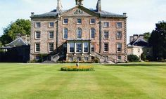 Arniston House, Gorebridge, Midlothian, Scotland EH23 4RY