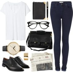 """Tendance Chaussures   """"Untitled"""" by hanaglatison on Polyvore"""