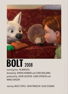 Bolt by Millie