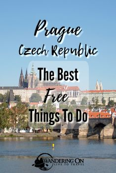 Visiting Prague? Looking for free things to do in Prague? If youre wondering what to do in Prague on a budget, weve put together a handy guide for those travelling to the Czech Republic capital with little money. We cover everything from must sees to where to get the best snaps for Instagram. From budget restaurants, including the hipster veggie food spots, to tips on ways to sample nightlife cheaply, from getting around and getting out on day trips  - we cover it all. #prague #traveltips