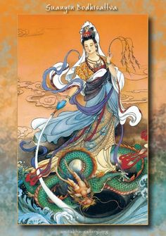 Hình Phật Quan Âm Bồ Tát đẹp nhất 15
