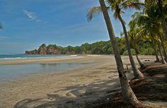 Playa Carillo, Nicoya