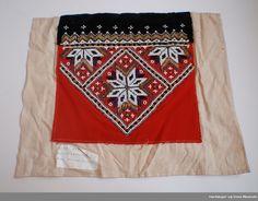 FolkCostume&Embroidery: Bringeduk or Brustklut, Bodice insets from Hardanger, Voss, and Hordaland, Norway Folk Costume, Costumes, Hardanger Embroidery, Norway, Bodice, Ideas, Fashion, Embroidery, Moda