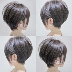 L'image peut contenir: une ou plusieurs personnes  #coiffure #coiffures #contenir #image #L39image #personnes #peut #plusieurs #une #Bobhaircut