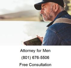 attorney for men