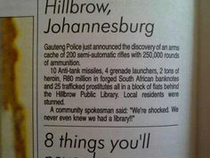 Funny pictures about Meanwhile in Johannesburg. Oh, and cool pics about Meanwhile in Johannesburg. Also, Meanwhile in Johannesburg. African Memes, African Quotes, 100 Happy Days, R80, Meanwhile In, New South, South Africa, Funny Memes, Hilarious
