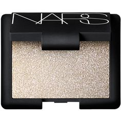 NARS Stud Hardwired Eyeshadow - Stud found on Polyvore featuring beauty products, makeup, eye makeup, eyeshadow, beauty, filler, stud, nars cosmetics and shiny eyeshadow