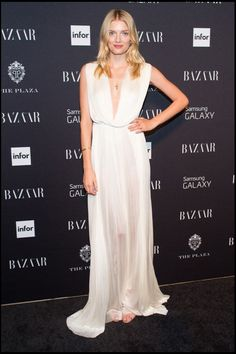 Harper's Bazaar Icons,Lily Donaldson