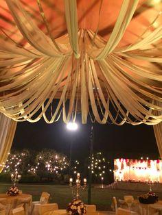 Indian wedding reception Wedding Reception, Marriage, Chandelier, Ceiling Lights, Indian, Home Decor, Marriage Reception, Valentines Day Weddings, Candelabra