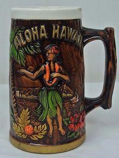hula girl 70s - Google Search