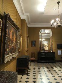 Maison Victor Hugo - Programas gratuitos em Paris