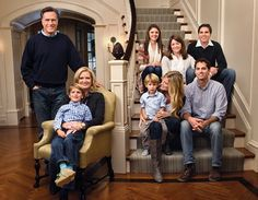 Take some tips from the Romney family in how to teach your children to be financially responsible and successful.