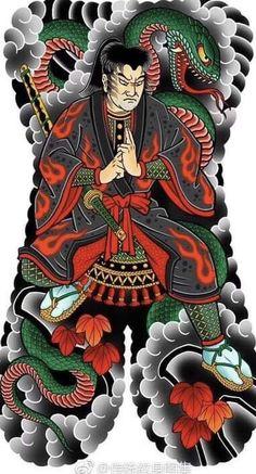 Samurai, Samurai Warrior