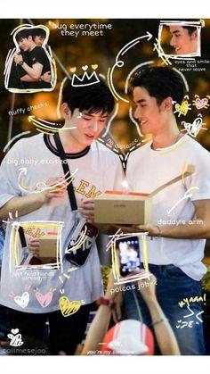 Korean Photo, Powerful Love Spells, Cute Gay Couples, Handsome Faces, Thai Drama, How Big Is Baby, Series Movies, Boyfriend Material, Korean Drama