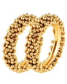 gold bangles from Orra diamonds and jewellers..