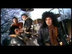 QUEEN vs MONKEES - Another Scouse Will Git You