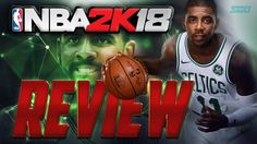 2K Slam Dunk - NBA 2K18 Review - http://www.sportsgamersonline.com/2k-slam-dunk-nba-2k18-review/
