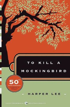To Kill a Mockingbird (To Kill a Mockingbird #1) by Harper Lee. So embarrassed to say I've never read this.