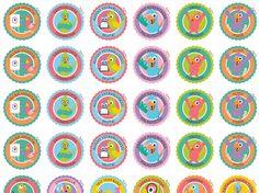 Papukaijamerkit – Google Drive Google Drive, Decorative Plates, Kids Rugs, Home Decor, Decoration Home, Kid Friendly Rugs, Room Decor, Home Interior Design, Home Decoration