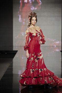 El Estilario: Sucedió en Sevilla: El Flamenco de Lina (SIMOF 2013)