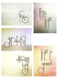 Free Printable Misty Words Printables from scrappystickyinkymess