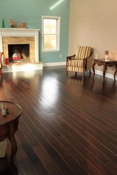 Beautiful & durable, the Mazama Hardwood features a smooth exotic Cumaru. Attractive & unique patterns. Order a free sample today!