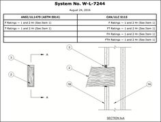 Shaft Wall Solutions for Wood-Frame Structures - 1157480