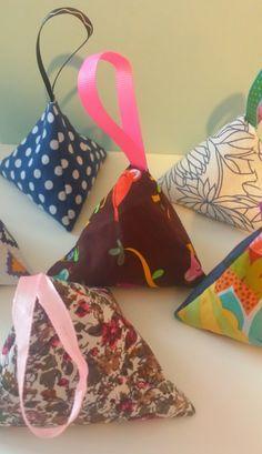 Lavendelsäckchen Nähen Nähen Pinterest Sewing Sewing Projects