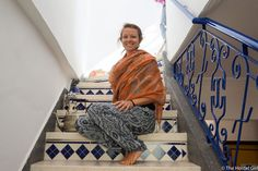 How to Dress in Morocco - Morocco Dress Code The Hostel Girl 5