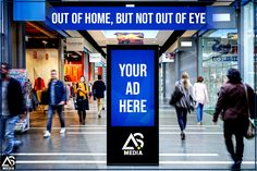 Best Outdoor Advertising Agency and Digital Advertising Hyderabad Visual Advertising, Out Of Home Advertising, Advertising Services, Hoarding Design, Bus Shelters, Billboard Signs, Train Stations, Mobile Video, Street Furniture