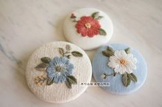 Grand Sewing Embroidery Designs At Home Ideas. Beauteous Finished Sewing Embroidery Designs At Home Ideas. Embroidery Online, Hand Embroidery Patterns, Embroidery Art, Embroidery Stitches, Machine Embroidery, Embroidery Designs, Brazilian Embroidery, Sewing Art, Button Crafts
