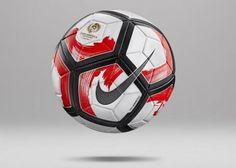 Bola da Copa América Centenário é apresentada oficialmente - guia do boleiro ae1f653460ef9