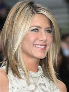 Medium Hair Cuts For Women - I wish ... my hair would never look this good outside of a salon.