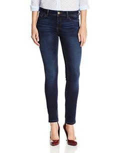 DL1961 Womens Florence Instasculpt Skinny Jeans Warner 26 >>> More info could be found at the image url.