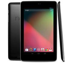 Update Nexus 7 (2012) 3G Version with Android 4.4.3 KTU84L OTA Firmware