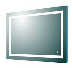 Find This Pin And More On Bathroom Mirrors Eviva Deco Piece Wall Mounted Lighted