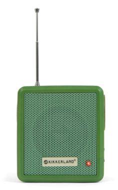 kikerland, kikerland radio, radio, solar crank radio, solar, solar crank, green, music