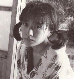 戸川純--Jun Togawa