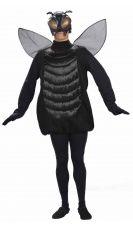 Costume adulte de la Mouche Tsé Tsé - Deguisement Adulte