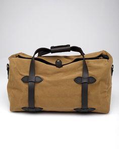 wonderful duffle bag
