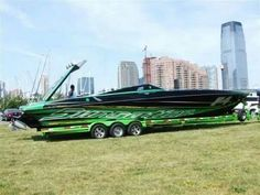 Sunsation Fast Boats, Cool Boats, Speed Boats, Power Boats, Extreme Boats, High Performance Boat, Smoke On The Water, Sink Or Swim, Deck Boat