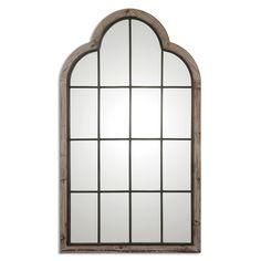 Uttermost - Gavorrano Wall Mirror (For the Entry)