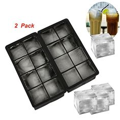 DoubleYI Silicone Ice Cube Tray,Squares Ice Maker Mould M... https://www.amazon.co.uk/dp/B01KLBASJK/ref=cm_sw_r_pi_dp_x_lxJBybDW42V3G