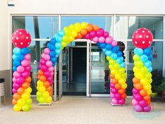 Balloon Bouquet, Perfect Party, Party Themes, Balloons, In Living Color, Ideas, Globes, Balloon, Hot Air Balloons