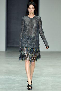 LE DÉFILÉ CALVIN KLEIN PRINTEMPS-ÉTÉ 2014 – FASHION WEEK OF NEW YORK http://fashionblogofmedoki.blogspot.be