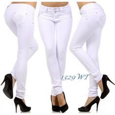 Highlight your beauty! Colombian Style Jeans start of at $29.99!!! Fast shipping world-wide... Make your order today!!! www.Pfcolombianjeans.com tel: (832)5781040 (832)6544215