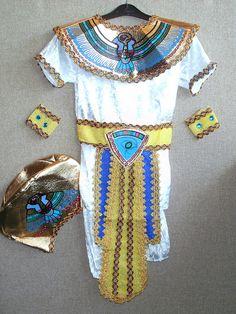 Egyptian Boy Costume | Flickr - Photo Sharing!